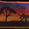 Gambia Artwork