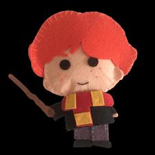 Ron Weasley Craftwork