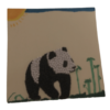 Panda Beaded Picture