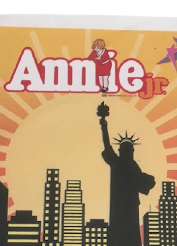 Annie Performance